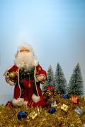 Santa Claus Kuvituskuvat