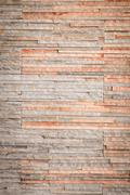 Bright background of brick stone wall texture pattern Stock Photos