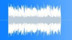 5.11 remix, rock, southern metal - stock music