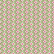 Fabric seamless pattern. - stock illustration