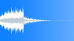 Stock Music of Sound Splash Logo (Fresh, Bright, Advertise)