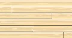 Light Wood Boards - stock illustration