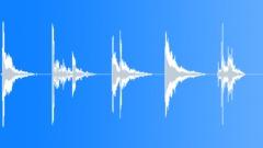 Future Clicks Sound Effect
