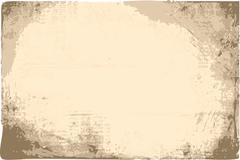 Vector grunge background - stock illustration