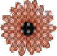 First spring flowers - crocus Stock Illustration