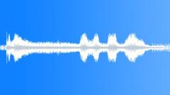 Stock Sound Effects of Intersteller Pulse Beam