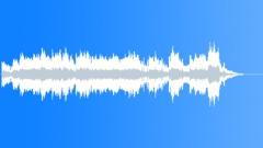 Robotic Transmission Chatter - sound effect