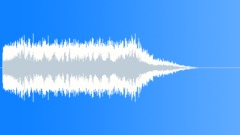 Alien Computer Glitch - sound effect