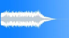 Stock Sound Effects of Alien Computer Glitch
