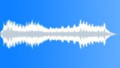 Stock Sound Effects of Retro Spaceship Warp Engine Drone
