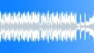 Stock Music of Dark Aggressive Theme 1 (Short Loop Version)