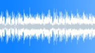 Stock Music of Melancholic Blues Theme 1 (Short Loop Version)