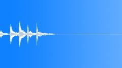 Violin Ascending Arpeggio - Video Game Alert Sound Effect