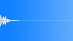 Violin Descending Arpeggio - Video Game Notice Sound Effect