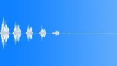 Percussive Multi-Media Soundfx Sound Effect