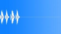 Percussive Gamedev Soundfx - sound effect