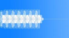 Counter - Platform Game Soundfx Sound Effect