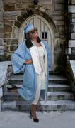 Graduate - stock photo