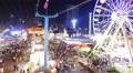 CNE 2015 Toronto Sky Bucket Carnival 4 Footage