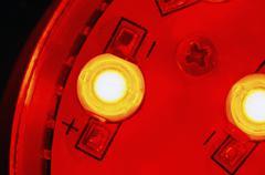 Light-emitting diode Stock Photos