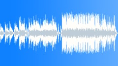 Blue Morning - Dark Corporate Mellow - stock music