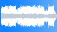 Corporate Pop Rock Anthem (Bed Mix) Stock Music