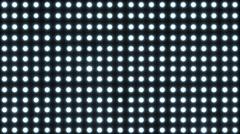 Disco Flash Lights Loop Stock Footage
