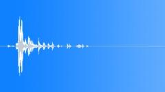 AC Unit Metal Fixture Drop 1 - sound effect