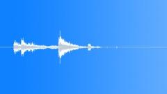 Gadget Set Down 2 - sound effect