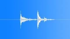 Gadget Set Down - sound effect