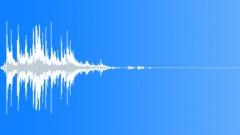 Junk Pile Scrap Drop 1 - sound effect