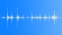 Metal Bits Movement 2 - sound effect