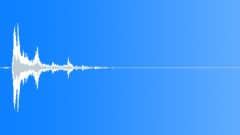 Metallic Impact - Soft - sound effect