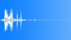 Soggy Cloth Shirt Drop or Goo 3 - sound effect