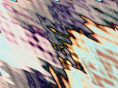 Abstract background with grunge effects - stock illustration