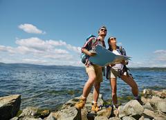 Summer adventure Kuvituskuvat