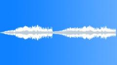 Spaceship Engine room 1 - sound effect