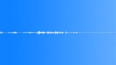 Magazine Page Turning 02 - sound effect