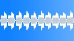 Entertaining Video Game Alarm - Loop - sound effect