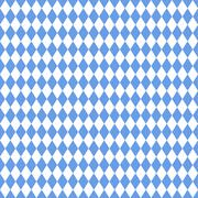 bavarian background seamless - stock illustration