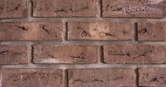 Clinker background Stock Photos