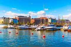 Helsinki, Finland Kuvituskuvat