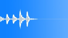 Bassoon Arpeggio - Indie Game Alert Sound Effect
