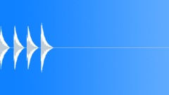 Nice Software Notifier - sound effect