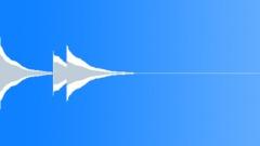 Nice App Development Announcer Sound Effect