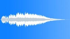 Cartoon Crazy Birds SMS MMS message sound, beep, notification sound 0210-1 - sound effect