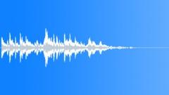 Magical SMS MMS gentle message sound alert, beep, notification sound 0230 Sound Effect
