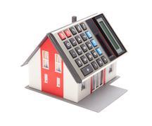 Home financing Stock Photos