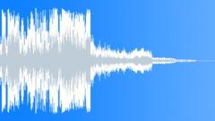 Destructive Cinematic Effect (Total Glitch Restructure Version) - sound effect