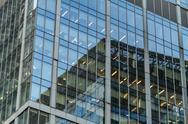 Stock Photo of Skyscraper. Modern office building.